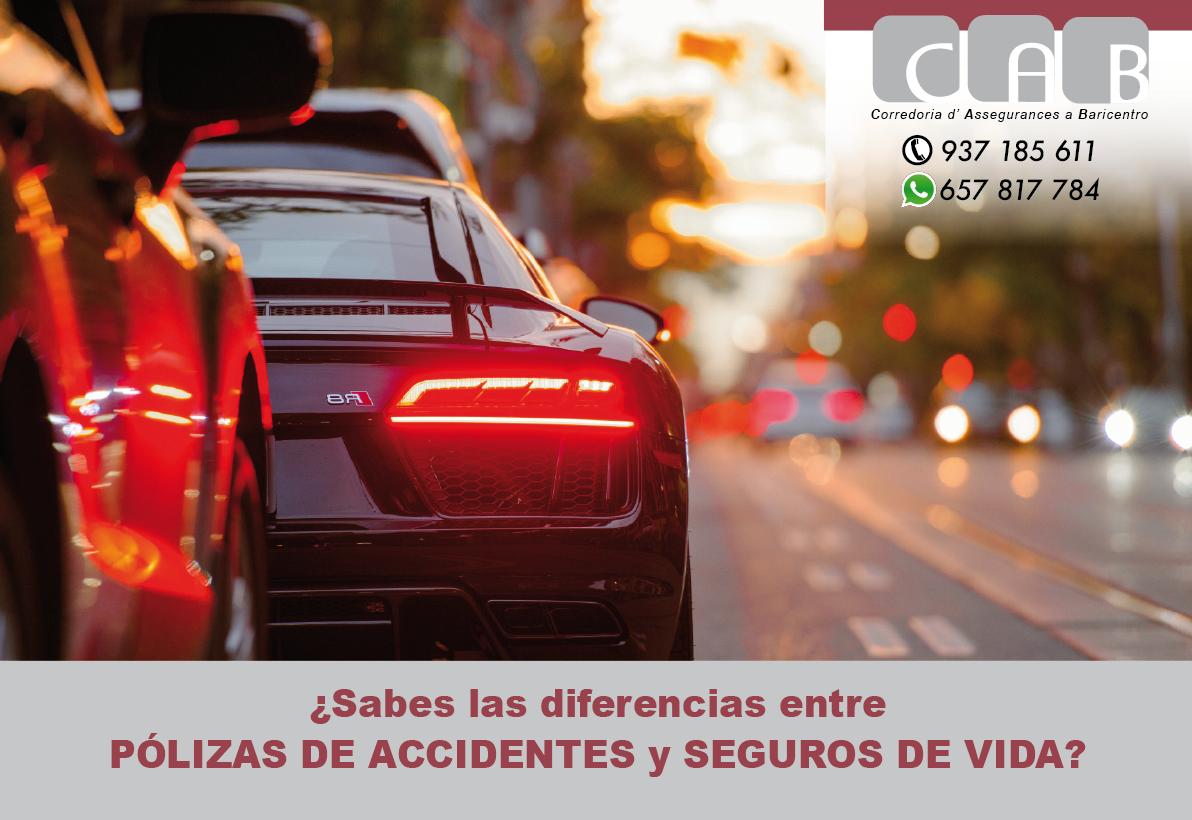 Pólizas de accidentes y seguros de vida - CAB Correduría Seguros Baricentro - Photo by Evgeny Tchebotarev on Unsplash