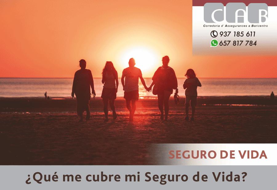 Seguro de Vida: ¿Qué me cubre? #CABcorreduriaSegurosBaricentro - Photo by Kevin Delvecchio on Unsplash