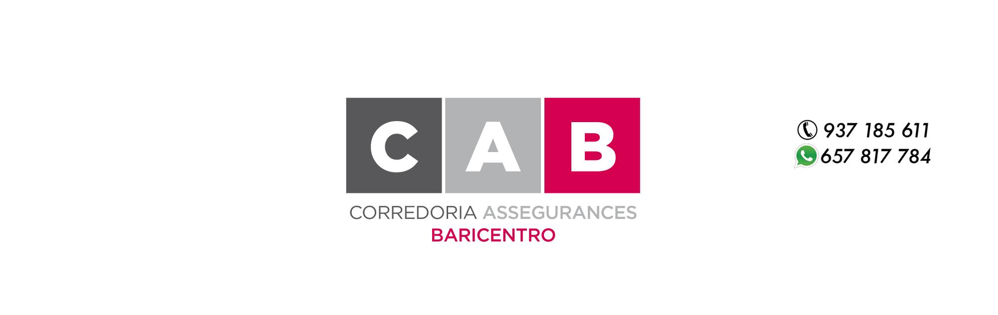CAB Correduría Seguros Baricentro
