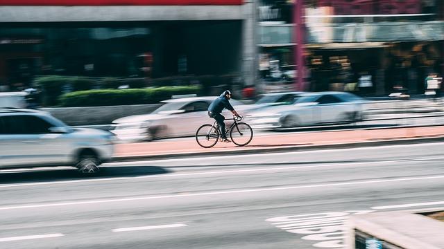 Reformas en tráfico y seguridad vial
